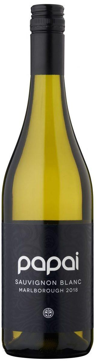 Whãnau Winery - Papai Sauvignon Blanc 2018, New Zealand